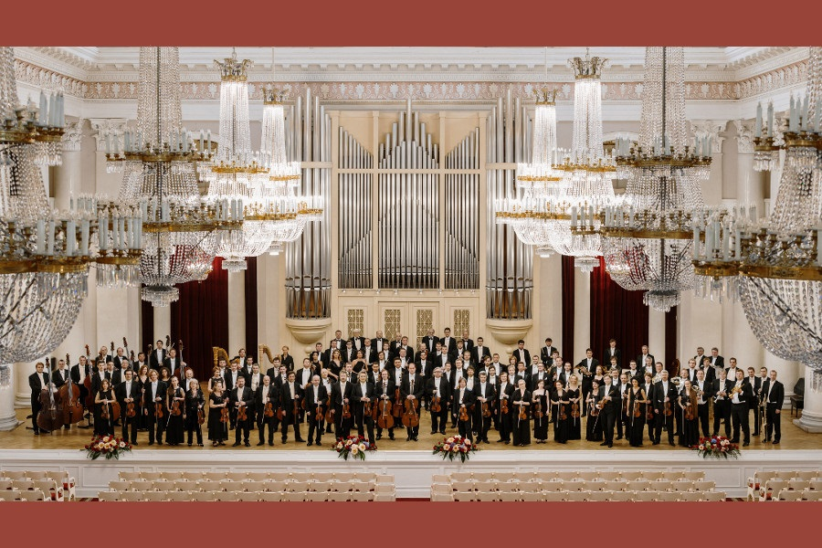 St. Petersburger Philharmoniker