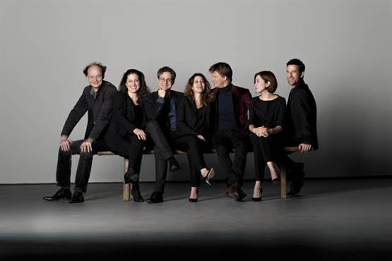 Alban Berg Ensemble